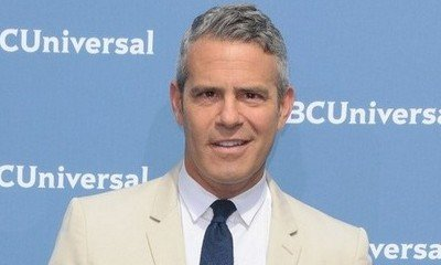 'Tanorexic' Andy Cohen Reveals His Battle With Skin Cancer