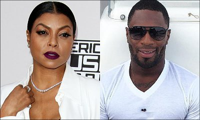 Taraji P. Henson Dumped by NFL Star Boyfriend Kelvin Hayden. Here's Why