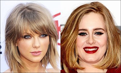 Taylor Swift and Adele's Music Set to Return to Spotify