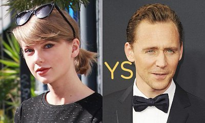 Taylor Swift and Tom Hiddleston Are in 'Heated Feud' After Their Breakup