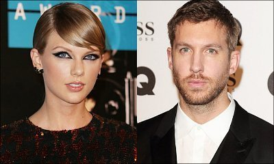 Report: Taylor Swift Is Pregnant and Calvin Harris Could Be the Father