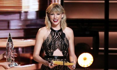 Back to Her Country Roots? Taylor Swift Makes Surprise Appearance at CMA Awards