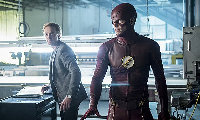 'The Flash' Reveals Doctor Alchemy's Identity and You May Have Guessed It Right