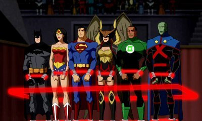 'Young Justice' Fans Rejoice After Show's Resurrected for Season 3