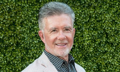 Alan Thicke, Robin Thicke's Dad, Passes Away at 69 After a Heart Attack