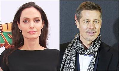 Angelina Jolie Thinks Brad Pitt's Latest Attempt to Seal Kids' Records Is a 'Press Move'