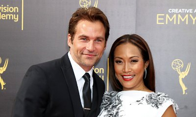 Carrie Ann Inaba Gets Engaged to Former 'General Hospital' Star Robb Derringer