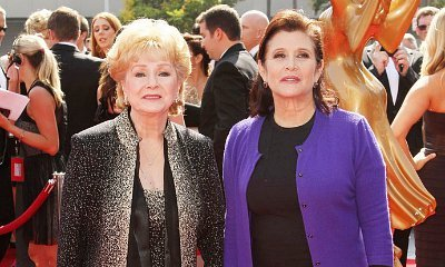 Carrie Fisher and Debbie Reynolds to Be Buried Together. Get Details of Their Joint Funeral