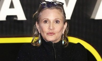 Carrie Fisher Dies in Hospital After Suffering Heart Attack During Flight