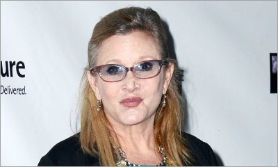 Carrie Fisher Had Prepared Funny Obituary for Herself
