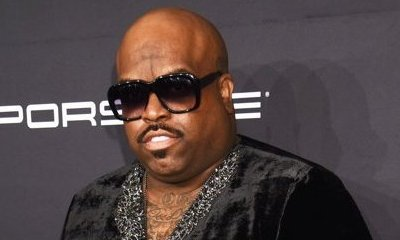 Cee-Lo Green Says He's OK After Cell Phone Explosion Video Lands Online