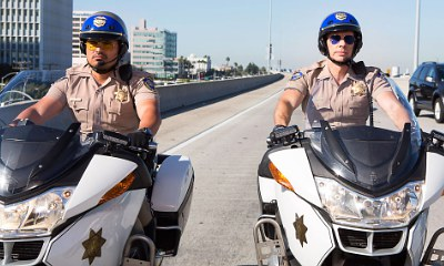 'CHiPs' Remake Is Rated R for Its Insane Amounts of Nudity, First Photo Arrives