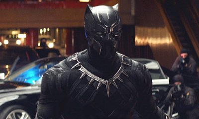 Unused Concept Art of Wakandan City in 'Captain America: Civil War' Is Revealed