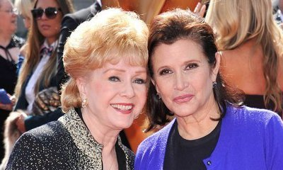 Family Plans Joint Funeral as Carrie Fisher's Autopsy Is Delayed After Debbie Reynolds' Death