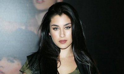 Fifth Harmony's Lauren Jauregui Charged With Possession of Marijuana