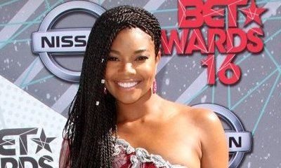 Gabrielle Union and BET Settle Feud Over 'Being Mary Jane' Salary