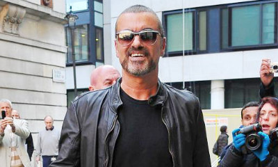 George Michael Showed Dramatic Weight Gain in Last Photos Before Sudden Passing