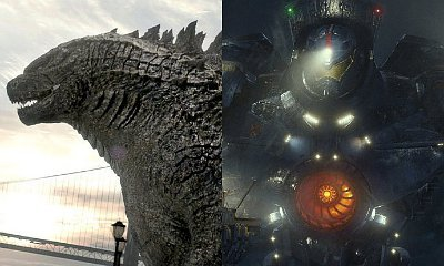 'Godzilla 2' and 'Pacific Rim 2' Get New Titles