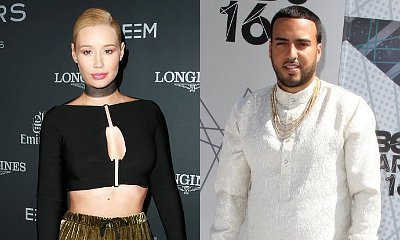 New Music: Iggy Azalea Teams Up With French Montana for 'Sexy'