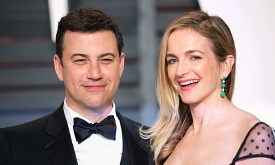 Jimmy Kimmel's Wife Molly McNearney Is Pregnant With Their Second Child
