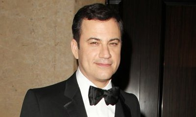 Jimmy Kimmel Selected to Host 2017 Academy Awards