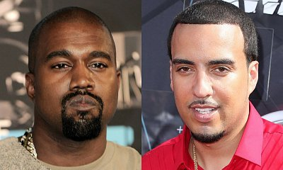 Kanye West and French Montana's Unreleased Song 'Ass Shots' Surfaces Online