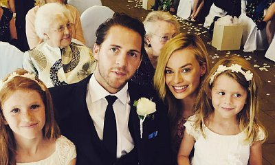 Margot Robbie Ties the Knot With Tom Ackerley in Australia