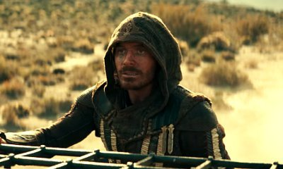 Michael Fassbender Engages in Epic Carriage Chase in Extended 'Assassin's Creed' Clip