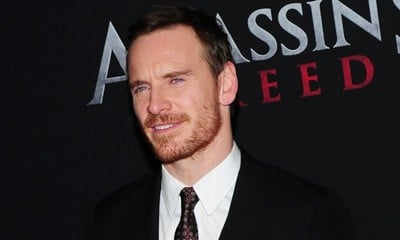 Michael Fassbender Reveals He Was Eyed for a Role in 'The Force Awakens'