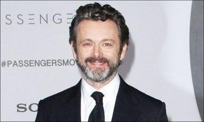 Michael Sheen Is Leaving Hollywood to Be Political Activist