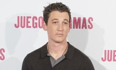 Miles Teller's Truck Flips Over in Scary Car Accident