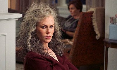 Nicole Kidman Sports Gray Hair in First Look at 'Top of the Lake: China Girl'