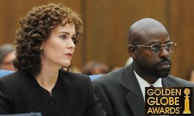 'People vs. O.J. Simpson' Leads 2017 Golden Globe Awards in Television With 5 Nods