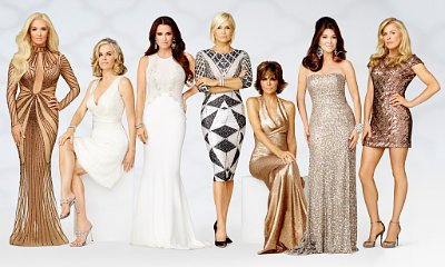 'Real Housewives of Beverly Hills' to Expose Star's Addiction Issues in Season 7