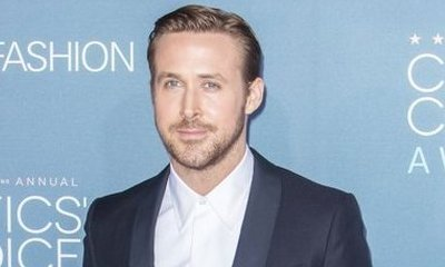 Ryan Gosling Confirmed to Reunite With 'La La Land' Director for Neil Armstrong Biopic