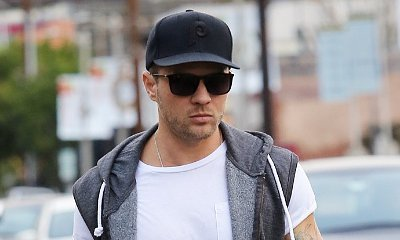 Ryan Phillippe Opens Up About Dealing With Depression