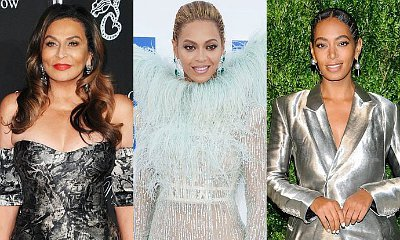 Tina Knowles Quits Instagram After Jennifer Hudson Gaffe, Says Beyonce and Solange Warned Her