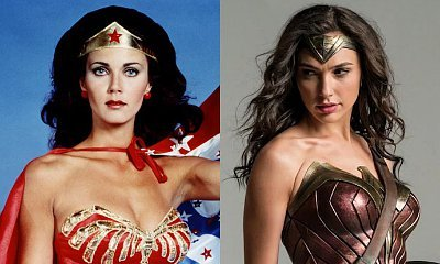 Wonder Woman Fans Protest as the Superheroine's Stripped Off Tittle as U.N. Ambassador