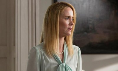 'American Horror Story' Crossover Season Details: Sarah Paulson Could Be Playing 18 Characters