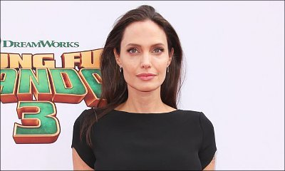 Report: Angelina Jolie Is 'Dying' as She's on 'Hunger Strike' Following Brad Pitt Divorce