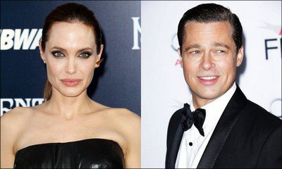 Angelina Jolie: Brad Pitt 'Is Terrified the Public Will Learn the Truth'