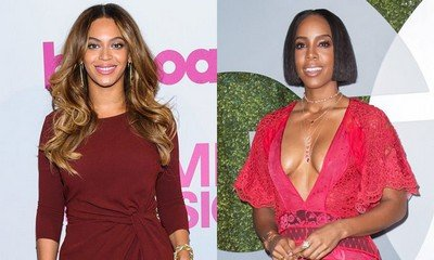Destiny's Child Babies! Beyonce and Kelly Rowland Are Reportedly Pregnant