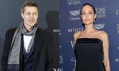 Is Brad Pitt Romancing Another Woman After Being 'Badly Burned' by Angelina Jolie?