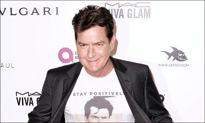 Charlie Sheen Reveals He Contemplated Suicide Following HIV Diagnosis