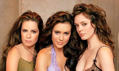 'Charmed' Is Getting a Reboot on The CW