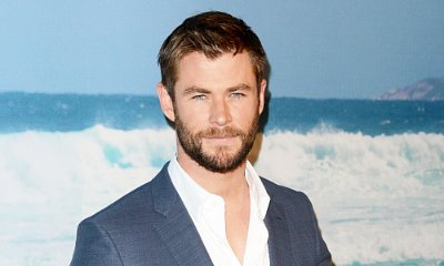 A Male Diva? Chris Hemsworth Reportedly Demands Photo Approval at Event