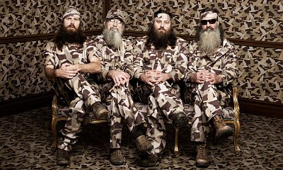 'Duck Dynasty' Creators File $100M Extortion Suit Against ITV