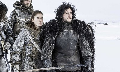 'Game of Thrones' New Sneak Peek for Season 4 Teases the Purple Wedding