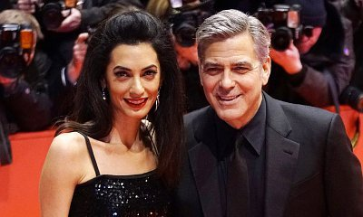Report: George and Amal Clooney Plan to Have a $1M Nursery for Their Twin Babies