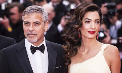 George Clooney and Wife Amal Are Expecting Twins. Find Out When the Babies Will Arrive!